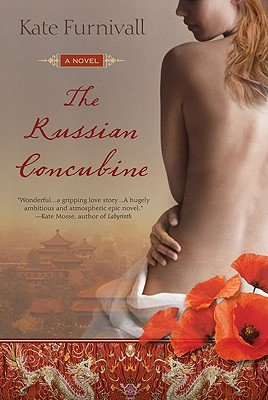 The Russian Concubine, KATE FURNIVALL