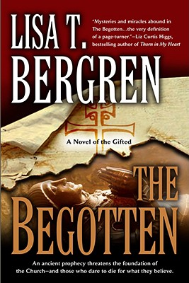 Image for The Begotten (The Gifted Series, Book 1)