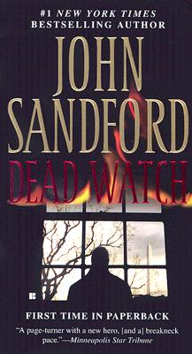 Image for DEAD WATCH [TALL PB]