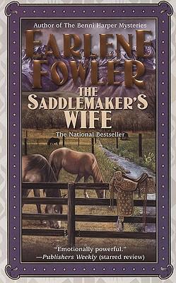 The Saddlemaker's Wife (Berkley Prime Crime Mysteries), Earlene Fowler