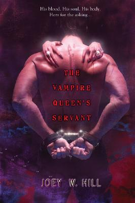 Image for The Vampire Queen's Servant