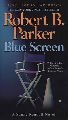 Blue Screen, Parker, Robert B.
