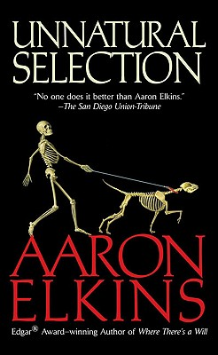 Unnatural Selection, Elkins, Aaron