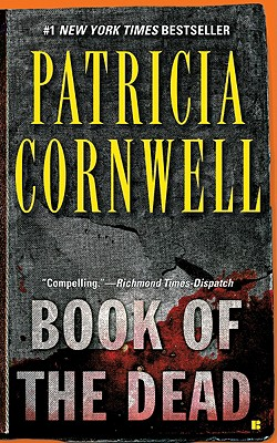 Book of the Dead, Cornwell, Patricia