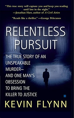 Image for Relentless Pursuit