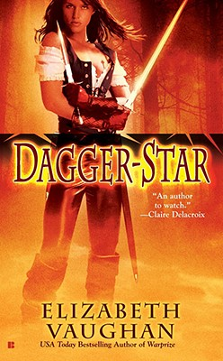Dagger-Star (Star Series, Book 1), Elizabeth Vaughan