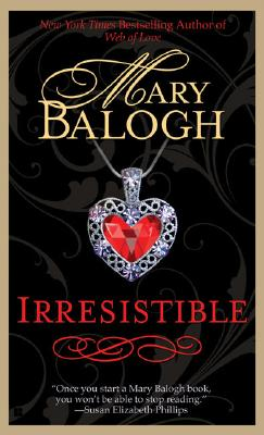Irresistible, Balogh, Mary