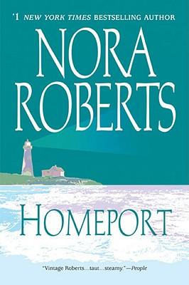"""Homeport, """"Roberts, Nora"""""""
