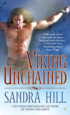 Image for Viking Unchained (Viking Time-Travel)