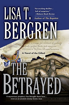 Image for The Betrayed: A Novel of the Gifted