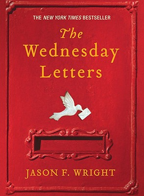 The Wednesday Letters, Wright, Jason F.