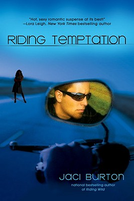 Image for Riding Temptation