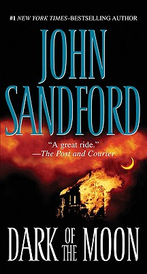 "Dark of the Moon (A Virgil Flowers Novel), ""Sandford, John"""