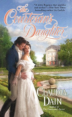 Image for The Courtesan's Daughter (The Courtesan Series)