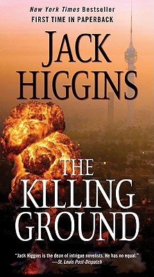 The Killing Ground, Higgins, Jack
