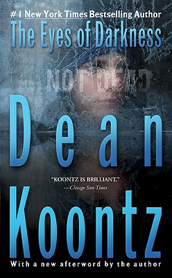 The Eyes of Darkness, Koontz, Dean