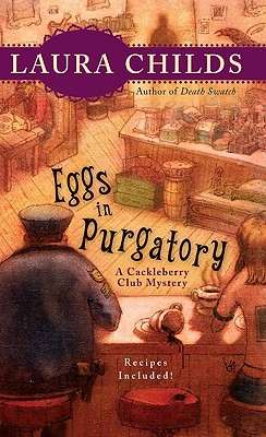 Image for Eggs in Purgatory (A Cackleberry Club Mystery)