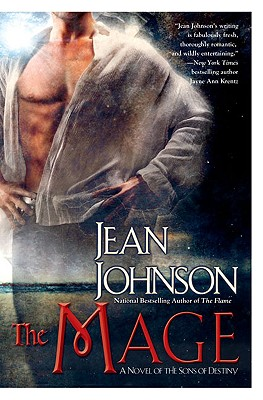 """""""The Mage (The Sons of Destiny, Book 8)"""", """"Johnson, Jean"""""""