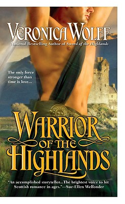 Warrior of the Highlands (Berkley Sensation), Veronica Wolff