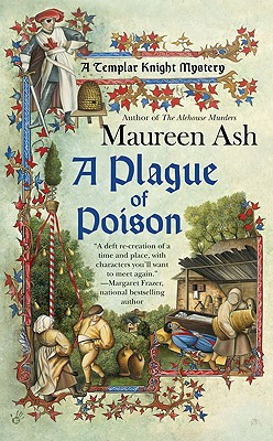 Image for Plague of Poison, A