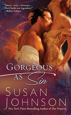 Image for Gorgeous As Sin