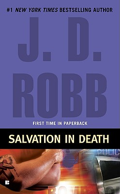 Salvation in Death, J.D. Robb