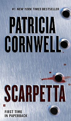Image for Scarpetta (A Scarpetta Novel)