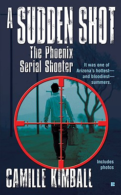 Image for SUDDEN SHOT, A