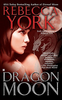 Dragon Moon, Rebecca York