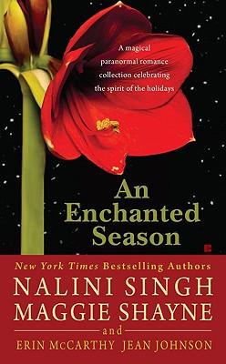 An Enchanted Season  (Anthology), Nalini Singh
