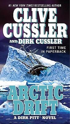 Arctic Drift, Cussler, Clive & Dirk Cussler
