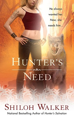 Image for Hunter's Need (The Hunters)