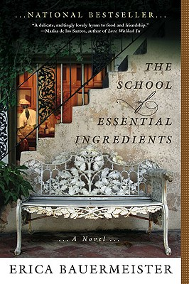 Image for The School of Essential Ingredients