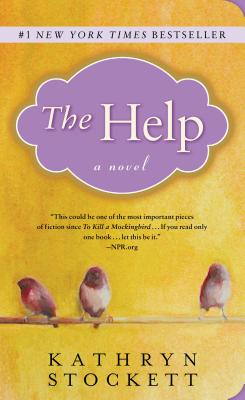 The Help, Kathryn Stockett