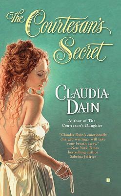 Image for The Courtesan's Secret (The Courtesan Series)