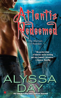 Atlantis Redeemed (Warriors of Poseidon), Alyssa Day