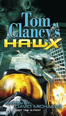 Tom Clancy's HAWX, DAVID MICHAELS