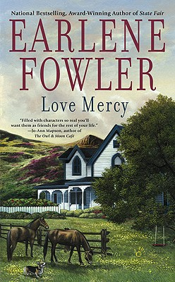 Love Mercy (Berkley Prime Crime Mysteries), Earlene Fowler