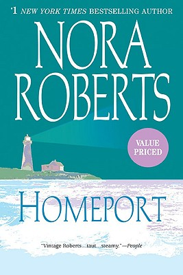 Homeport, NORA ROBERTS