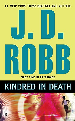 Kindred in Death, Robb, J. D.