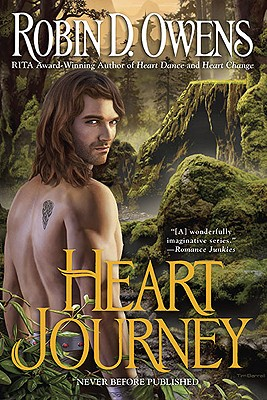 Heart Journey (A Celta Novel), Owens, Robin D.