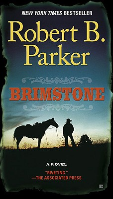 Image for BRIMSTONE [TALL PB]