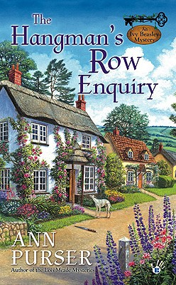 Image for The Hangman's Row Enquiry (Ivy Beasley)
