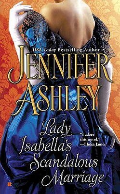 Image for LADY ISABELLA'S SCANDALOUS MARRIAGE