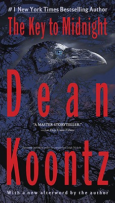 The Key To Midnight, Dean Koontz