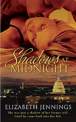 Shadows at Midnight (Berkley Sensation), Elizabeth Jennings