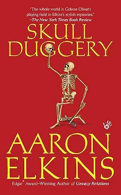 Image for Skull Duggery (Gideon Oliver Mystery)
