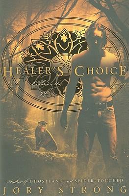 Image for Healer's Choice (Berkley Sensation)