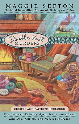Double Knit Murders, Sefton, Maggie