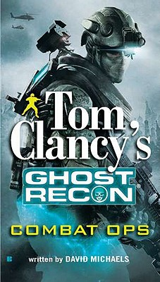 Image for Tom Clancy's Ghost Recon: Combat Ops